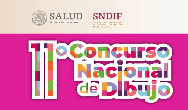 Convocatoria 11vo Concurso Nacional De Dibujo
