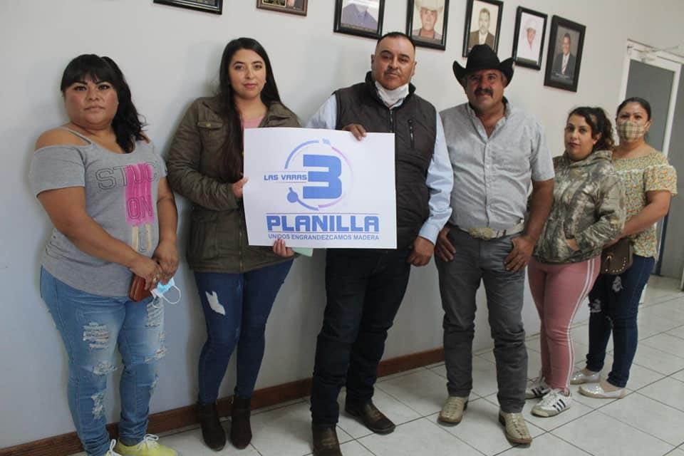 Lee más sobre el artículo ELLOS SON LOS CANDIDATOS A  PRESIDENCIAS SECCIONALES 2021- 2024
