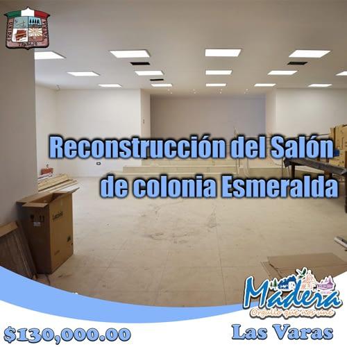 Recontrucción-del-Salón-de-Colonia-Esmeralda