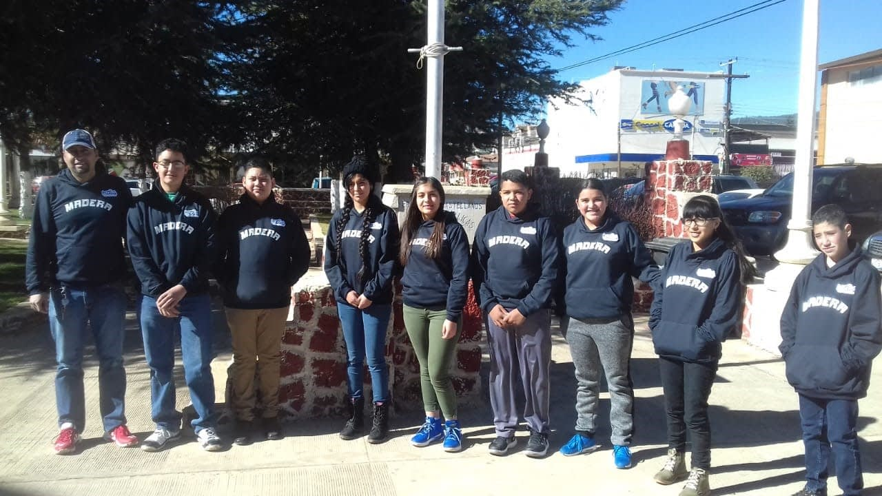 Participan Estudiantes Del Municipio En Olimpiada Estatal De Ajedrez