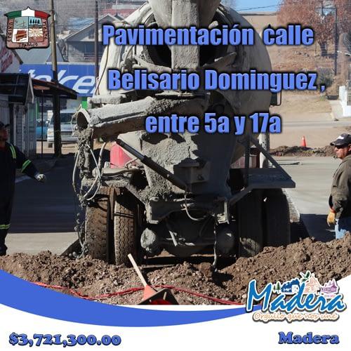 Pavimentacion-calle-Belisario-Dominguez,-entre-5a-y-19a
