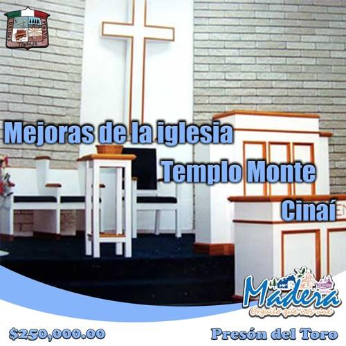 Mejoras-de-la-iglesia-Templo-Monte-Cinai