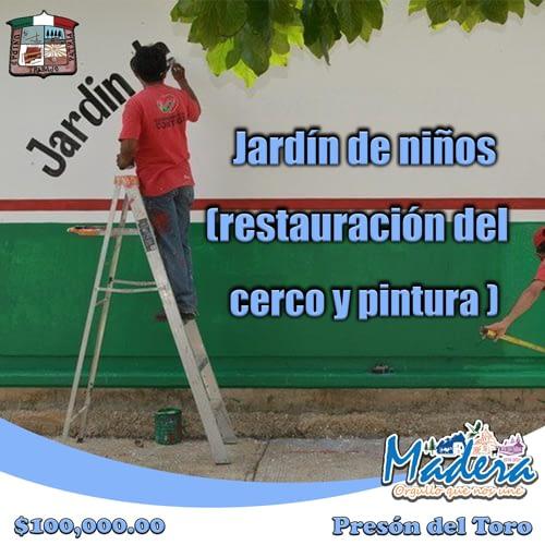 Jardín-de-niños-(restauración-del-cerco-y-pintura)